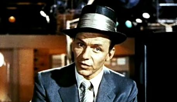 Dissecting That Sinatra Swagger