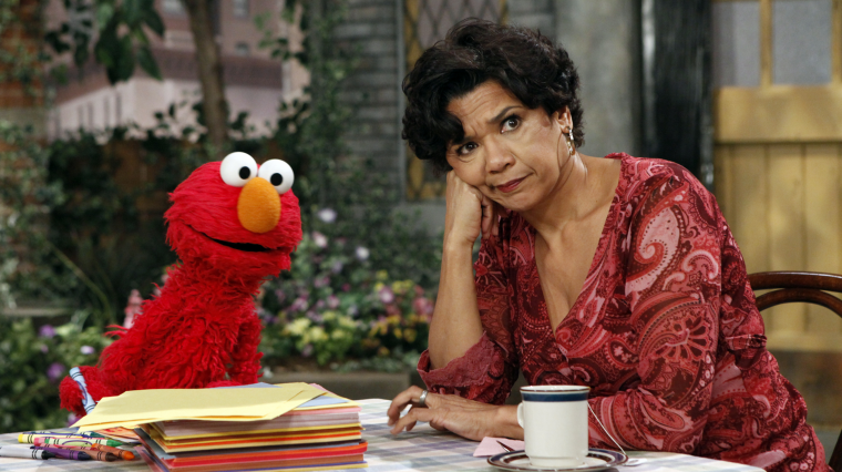 After 45 Years, Sesame Street's 'Maria' Moves On