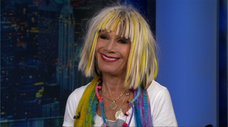 A Conversation With Betsey Johnson