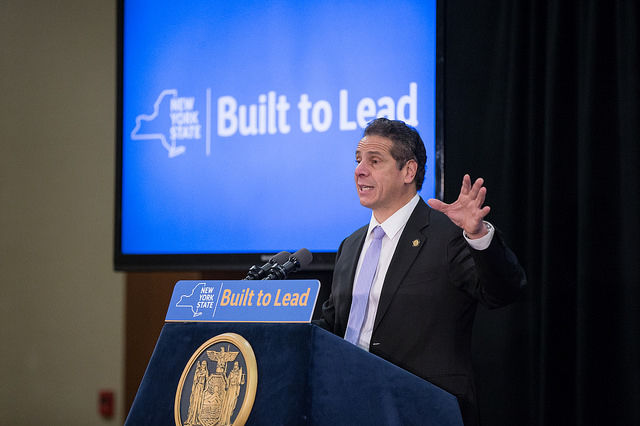 Cuomo Calls To Revitalize Penn Station With $3 Billion Plan