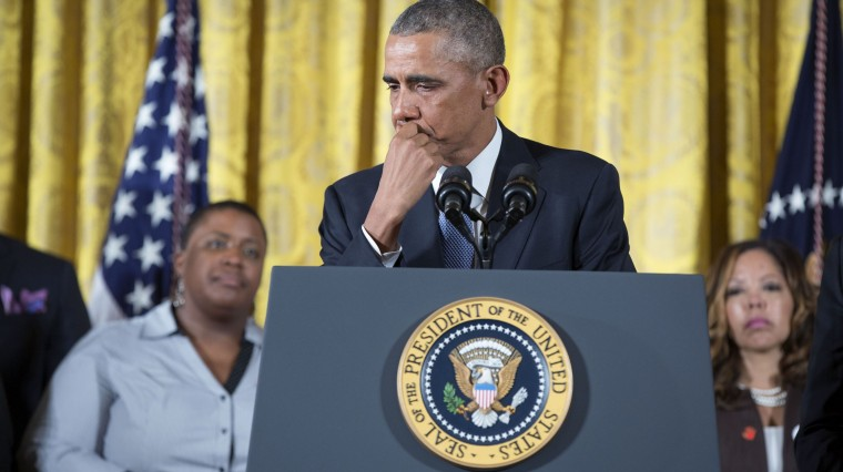 How Will Obama's Gun Control Measures Affect The Tri-State Area?