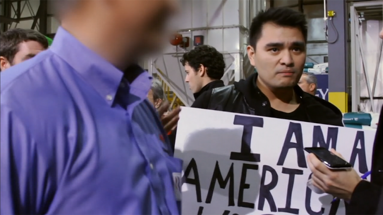 Jose Antonio Vargas On Living An Undocumented Life