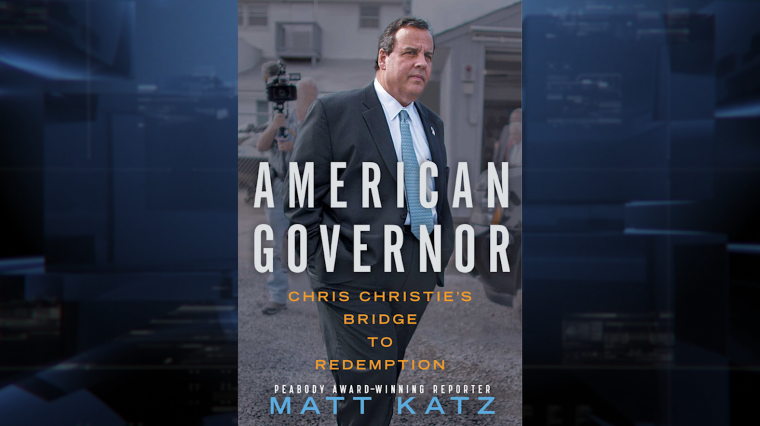 Evaluating Christie's Chance At The White House