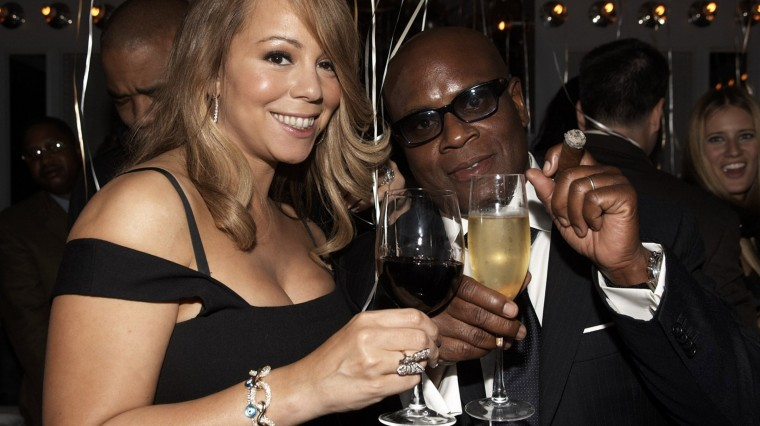 L.A. Reid Reflects On The Music Industry