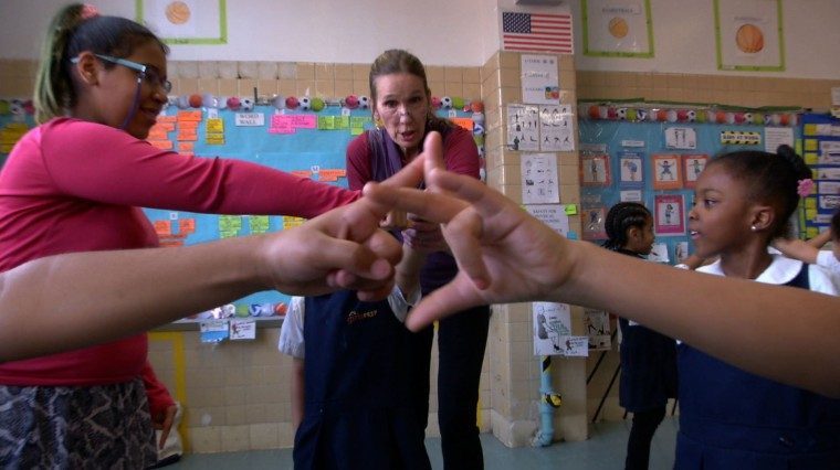 NYC Nonprofit Partners With Clay Aiken To Connect Kids Of All Abilities