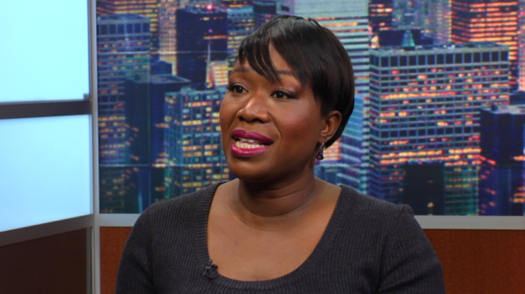 MSNBC's Joy-Ann Reid Explains What To Expect In New Hampshire