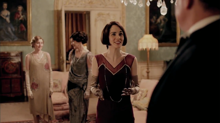 Marking The End Of An Era For Downton Abbey