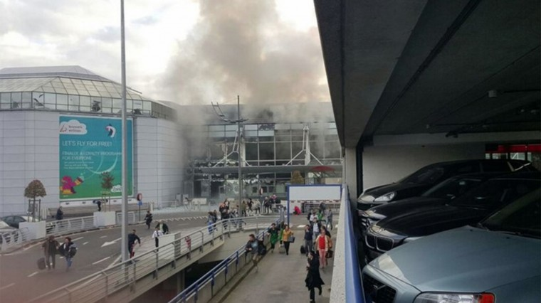 Brussels Attacks: Security, Surveillance And Intelligence Gathering