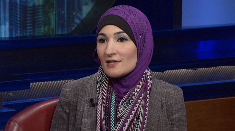 New York Muslim Leader Responds To Cruz's Calls To 'Patrol' Neighborhoods