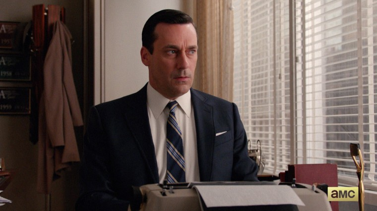 How 'Mad Men' And 'Breaking Bad' Changed AMC