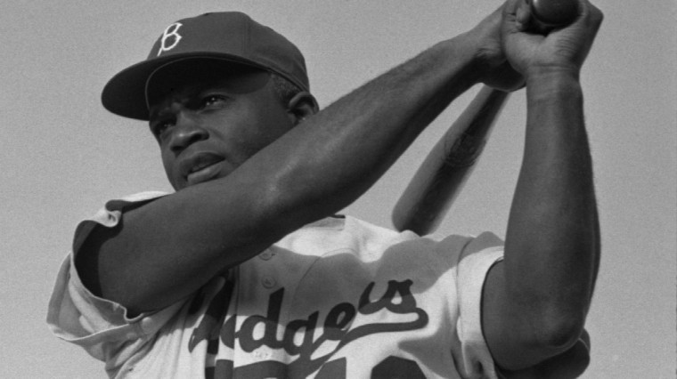 How Jackie Robinson Impacted More Than Baseball