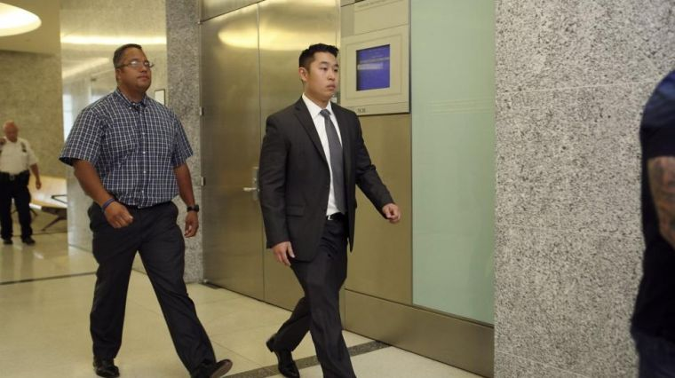 EXCLUSIVE: Akai Gurley's Aunt Outraged By Liang Sentence