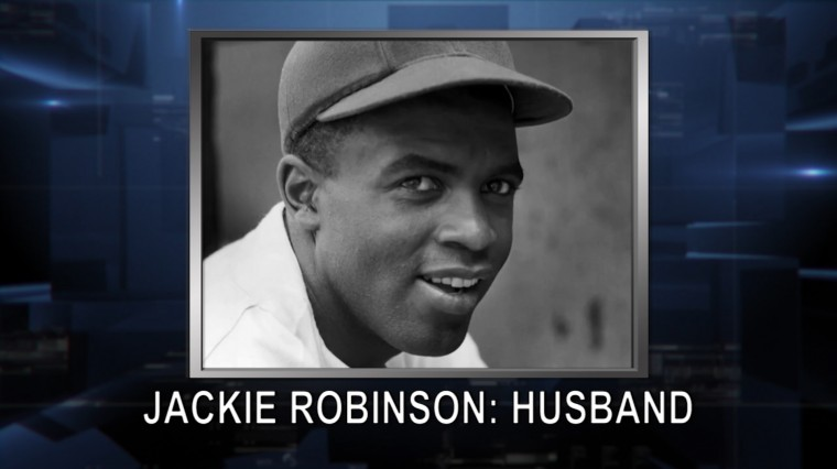 April 11: Brokered Convention. Trump in NY. Jackie Robinson. The Door.