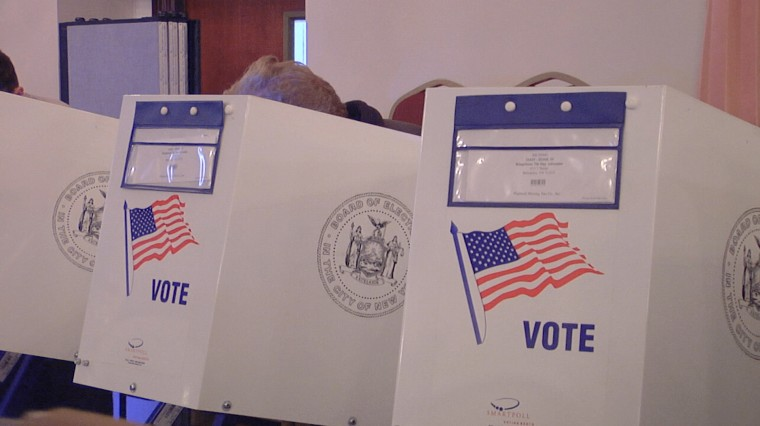 NY Primaries are Tomorrow. Are You Ready?