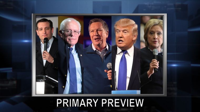April 25, 2016. CT Primary Preview. Security Mom. Arts Education. Central Park.