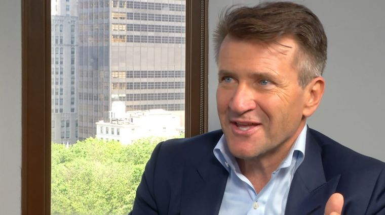 Inside The Shark Tank with Robert Herjavec