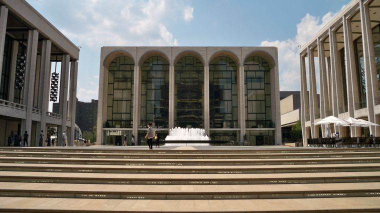 Music for the Masses: Mostly Mozart at Lincoln Center