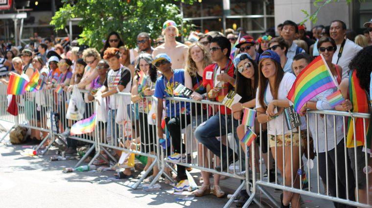 Protecting Pride: Ensuring Security for Pride Week