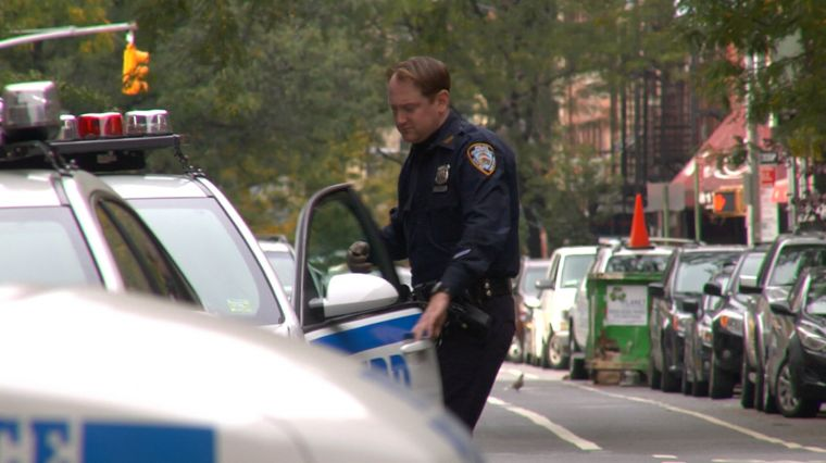 NYPD to Get Body Cameras