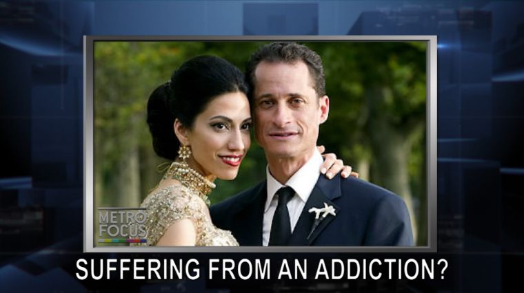 "August 30, 2016: Weiner: A Case of Sex Addiction? Harlem Pastor: ""No More de Blasio!"" Can You Afford Long Island?"