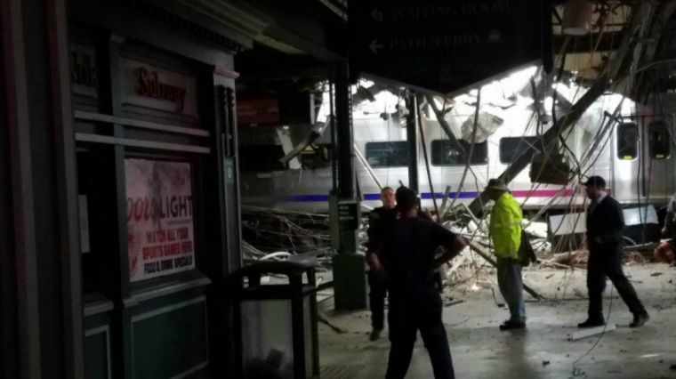 MetroFocus: September 29, 2016-Deadly Hoboken Crash