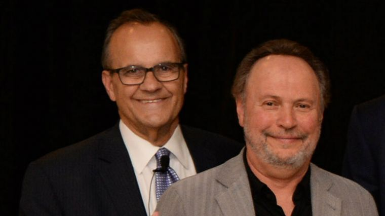"""Joe Torre's Making Sure Kids are """"Safe at Home"""""""