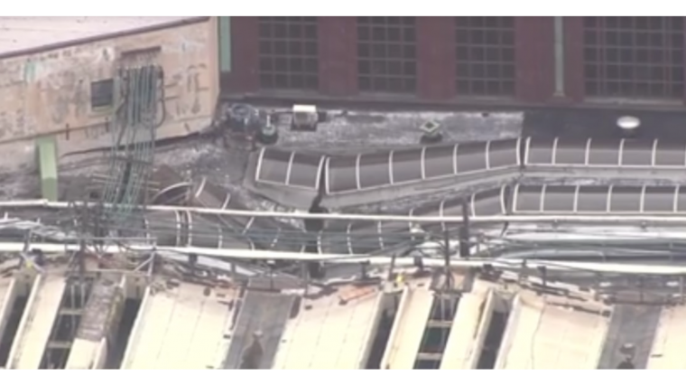 New Developments:  What Caused the NJ Transit Crash?
