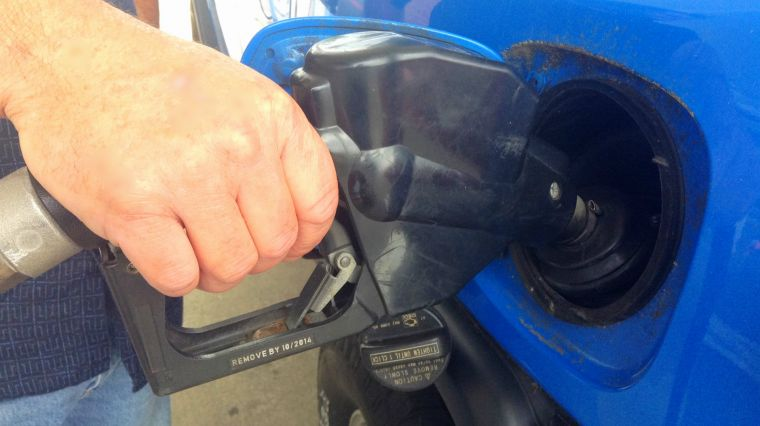 NJ Gas Hike: Pain at the Pump