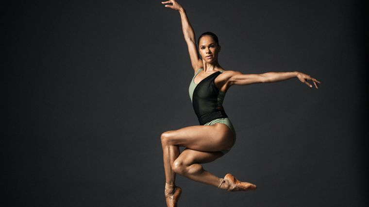 October 17, 2016: Misty Copeland: Raising the Barre in Ballet