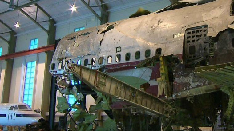 August 26, 2017: FLIGHT 800, REVISITED