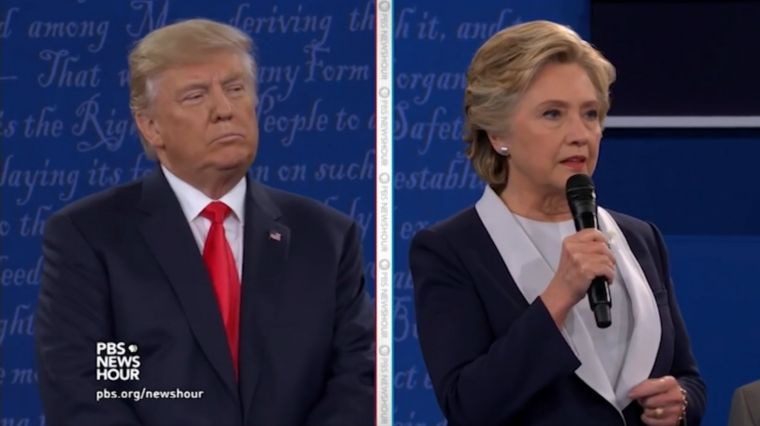 October 18, 2016: Should There Be A Third Debate?