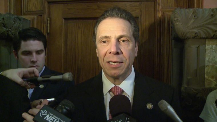 November 29, 2016: Cuomo Aides Indicted