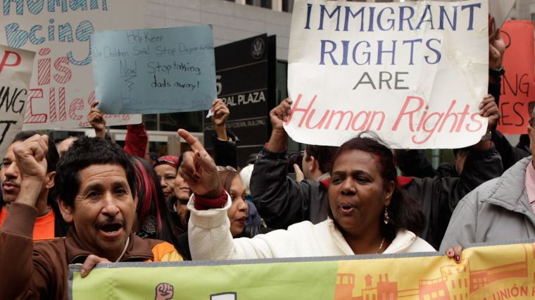 December 20, 2016: FIGHTING FOR SANCTUARY