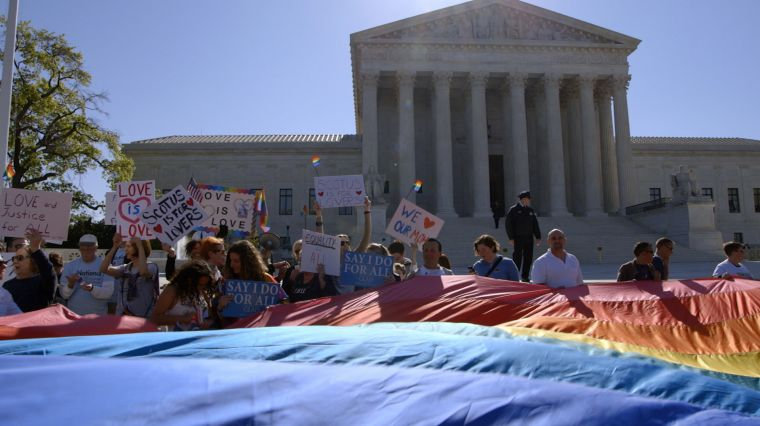 "March 15, 2017: ""THE FREEDOM TO MARRY"""