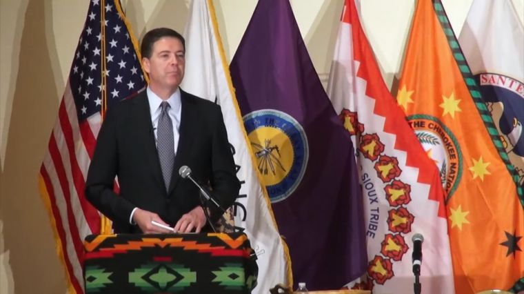 May 10, 2017: COMEY: CONTEXT & ANALYSIS