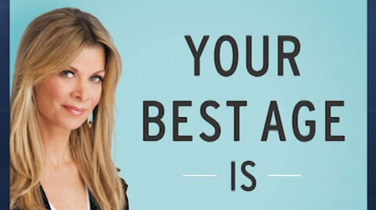 July 26, 2017: FIND OUT WHY YOUR BEST AGE, IS NOW!