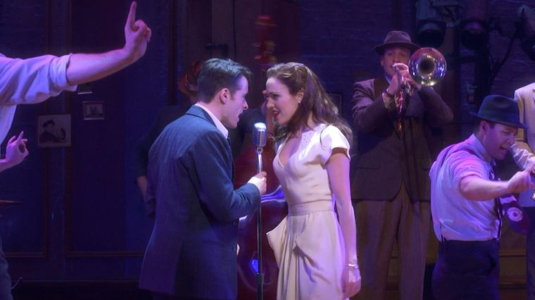 Broadway Legends and Newcomers: How They Got to the Great White Way