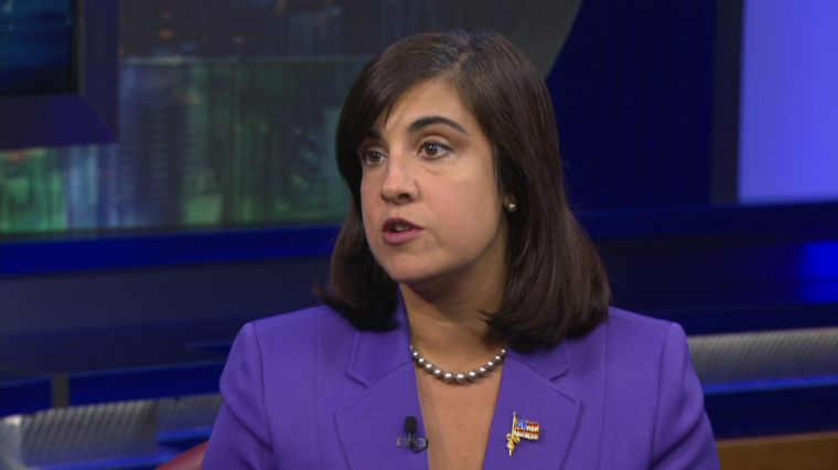 September 18, 2017: MALLIOTAKIS FOR MAYOR