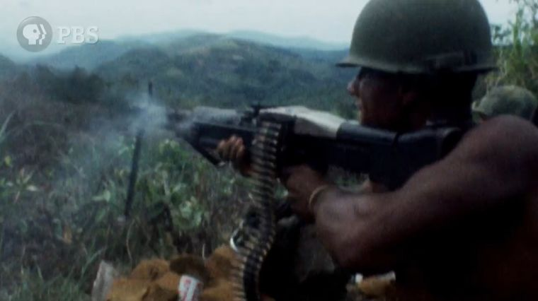 September 21, 2017: VIETNAM & HOLLYWOOD'S LENS