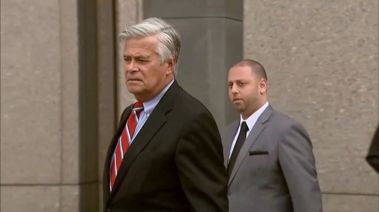 September 27, 2017: SKELOS CONVICTION OVERTURNED