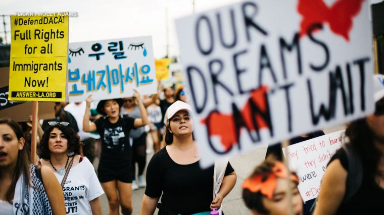 October 4, 2017: DEAL OR NO DEAL ON DACA?