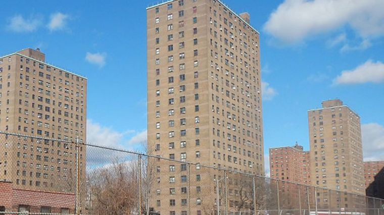 NYCHA SCANDAL EXPANDS