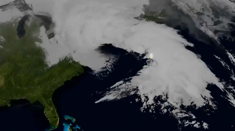 NOR'EASTER 2.0