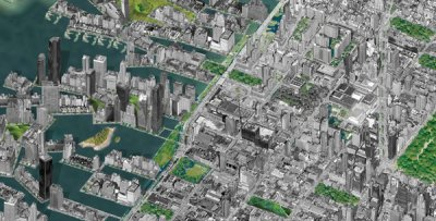 Manhattan S Master Plan Why Nyc Looks The Way It Does