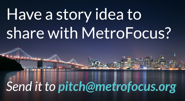 Pitch to MetroFocus