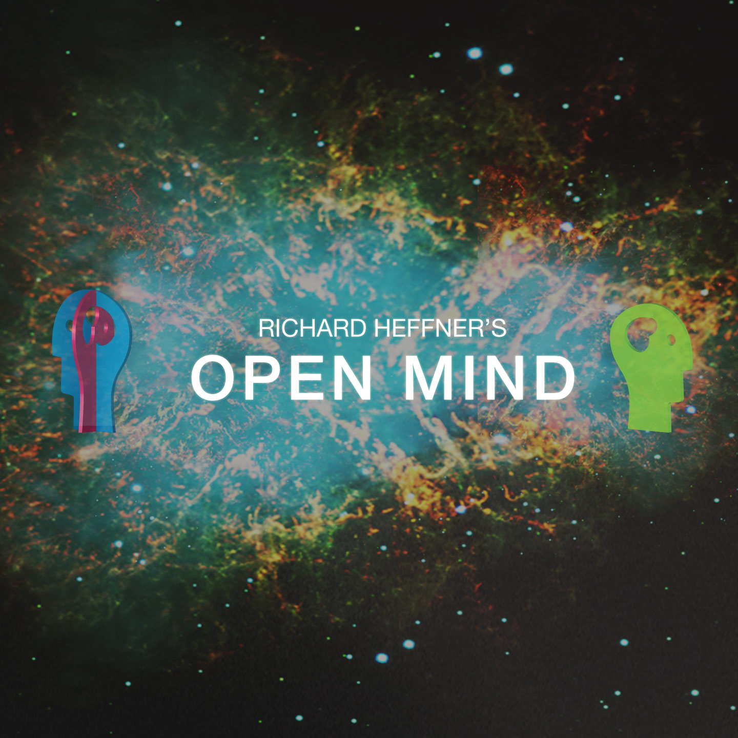 Richard Heffner's Open Mind Archive | THIRTEEN