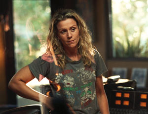 Francis McDormand in Laurel Canyon
