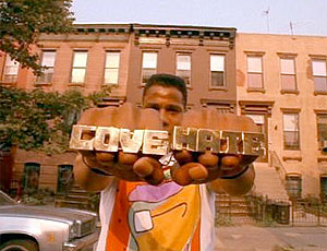 Radio Raheem, 'Do the Right Thing'