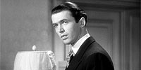 "Jimmy Stewart in ""After The Thin Man"""