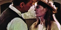 Still of Robert Mitchum and Sarah Miles in Ryan's Daughter
